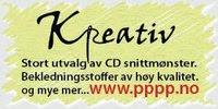 kreativ nettbutikk!!