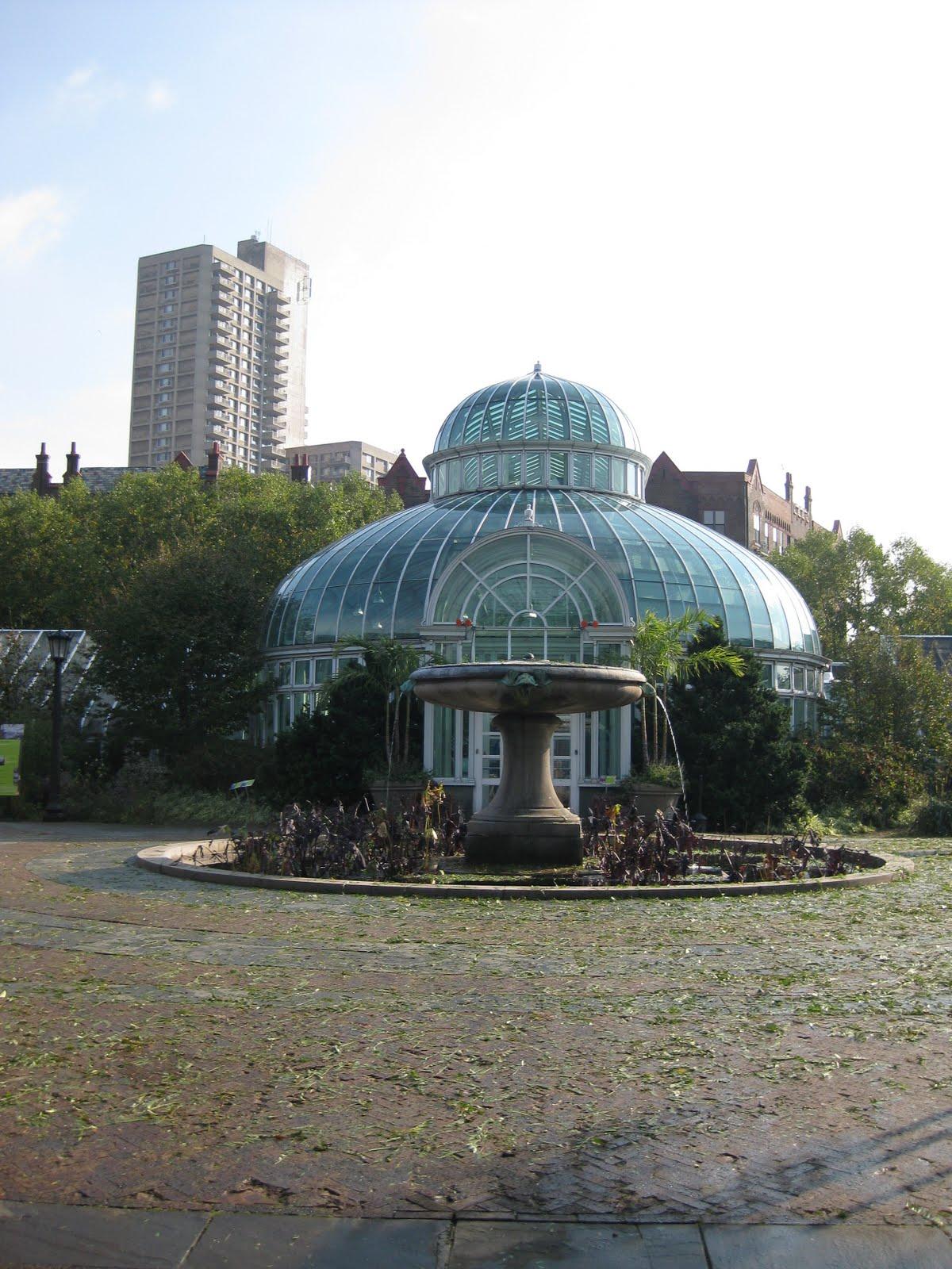 Rotary Botanical Gardens Hort Blog Brooklyn Botanic Garden