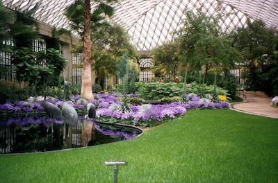 Rotary Botanical Gardens   Hort Blog: Philadelphia On January 18th