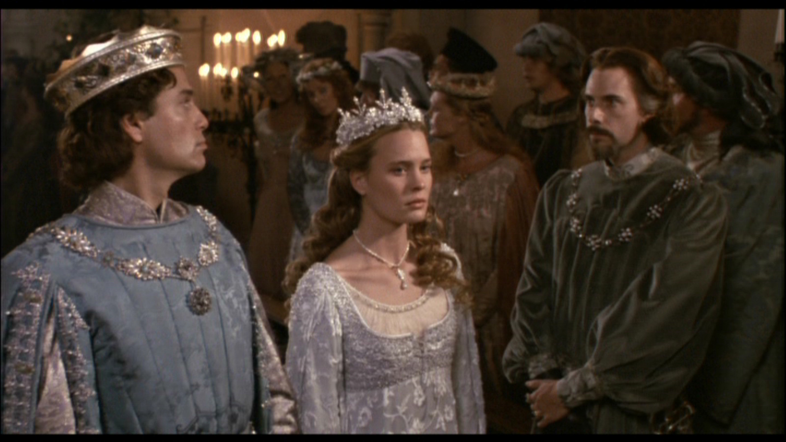 the story of a seamstress the princess bride wedding dress