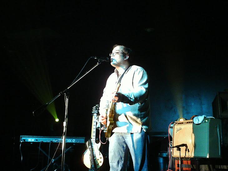 Head Liner at Streeter's Ground Zero Night of Blues