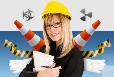 r seguranca Técnico em Segurança do Trabalho, Onde Fazer