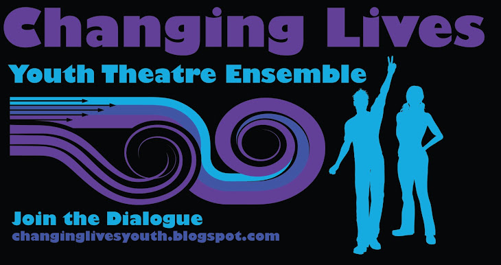 The Changing Lives Youth Theatre Ensemble