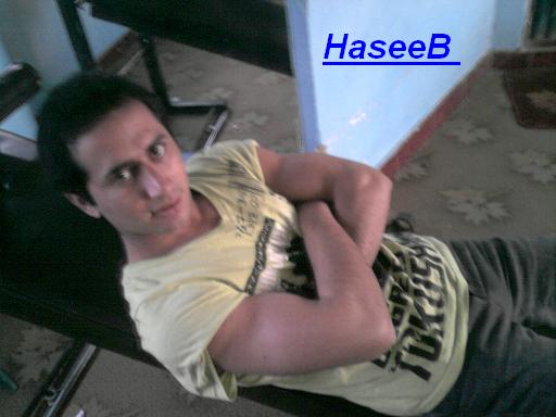 Haseeb alams from new darband