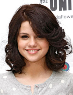 Biography Selena Gomez on Mini Biography