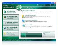 Download Kaspersky Internet Security 2010 V.9.0.0.459 Full Version