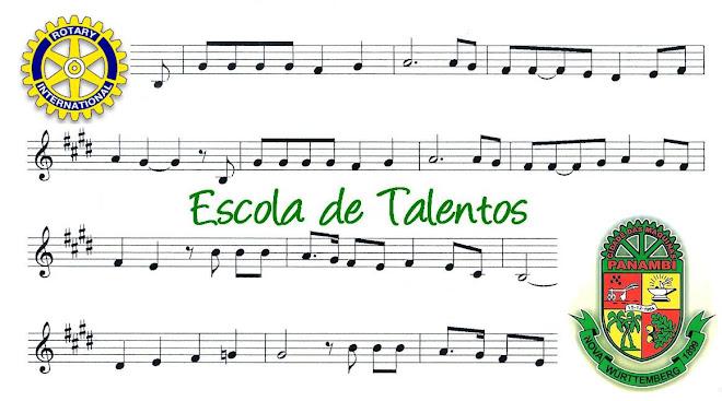 Escola de Talentos