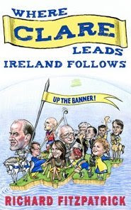 Where Clare Leads Ireland Follows