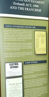 Local Elections exhibition