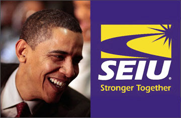 Whistleblower Reveals SEIU Ballot Fraud