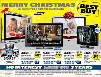 best buy says merry christmas in their weekly ad this week however in my opinion they probably took alot of flack for the stunt they pulled in their - Best Buy Christmas Deals