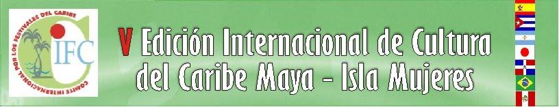 FESTIVAL ISLA MUJERES - MEXICO