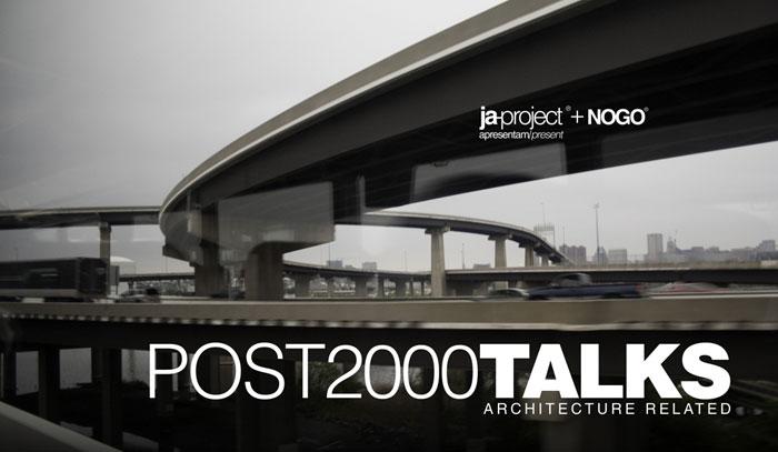 POST2000TALKS
