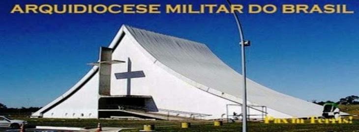 ARQUIDIOCESE MILITAR DO BRASIL