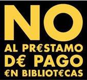 ¡¡¡NO AL PRÉSTAMO DE PAGO!!!