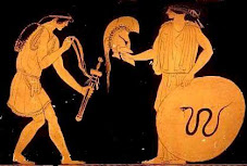 Η μετάφραση της Ιλιάδας του Ομήρου