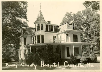 Barry Co. Hospital, Cassville, MO