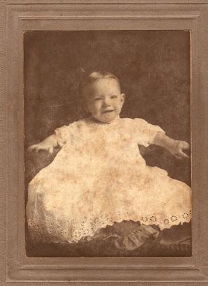 Baby - Lace Dress