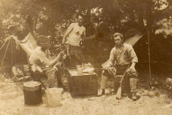 Camped - Probably Pioneer, MO