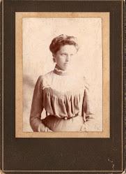 Lady - Collar