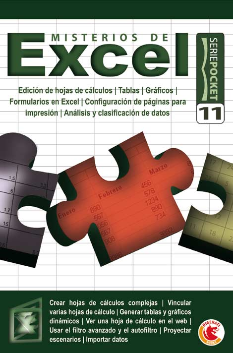 Manual La Biblia de Excel