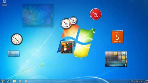 Curso en Vídeo de Windows 7 (2010) (Varios Servidores)