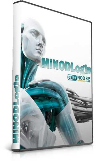 MiNODLogin v3.7.0.2 Español