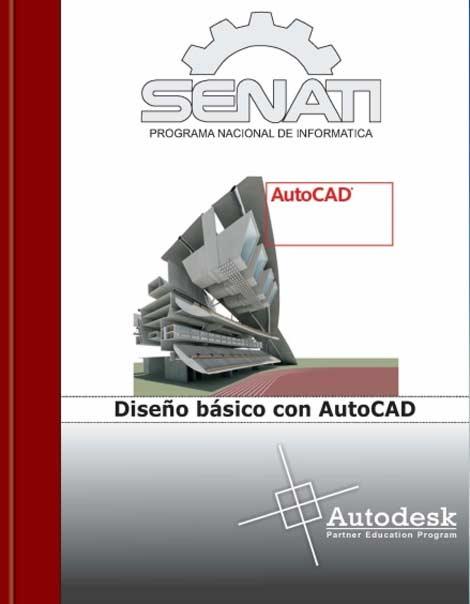 Manual AutoCAD - SENATI (2010)