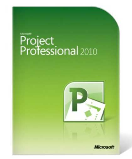 Microsoft Project Professional 2010 Final (Español)
