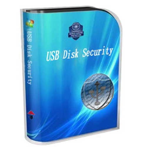 USB Disk Security v5.4.0.0 (Español)
