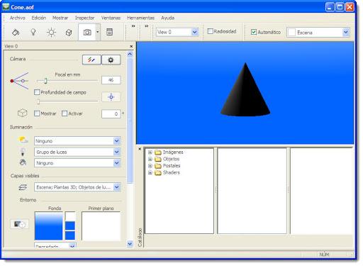 Artlantis studio v3 0 3 2 ml espa ol dise a en 3d y 2d f cilmente varios servidores - Disena studio ...
