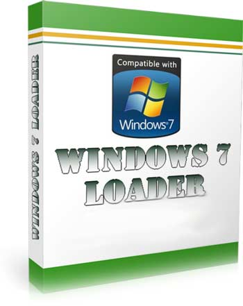 Activar Windows 7 (Loader v1.8.8) (2010)