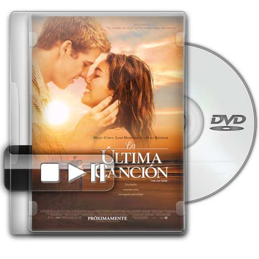 La Última Canción (The Last Song) (Español Latino) (DVDRip) (2010)