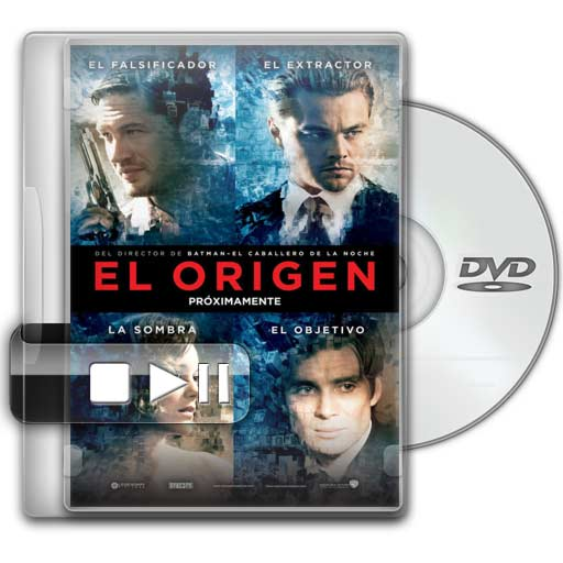 El Origen (Inception) (Español Latino) (TS) (2010)