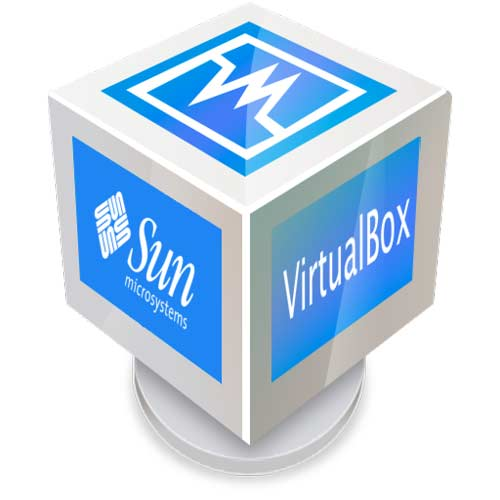 VirtualBox v3.2.10 (Multilenguaje)