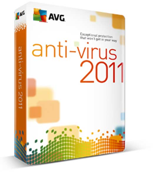 AVG Antivirus 2011 v11.20.3152 (Multilenguaje) (32 bits - 64 bits)