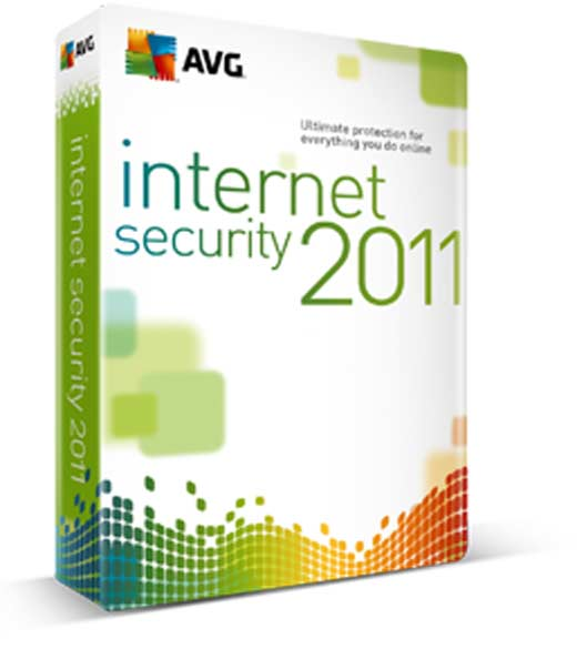 AVG Internet Security 2011 v11.20.3152 (Multilenguaje) (32 bits - 64 bits)