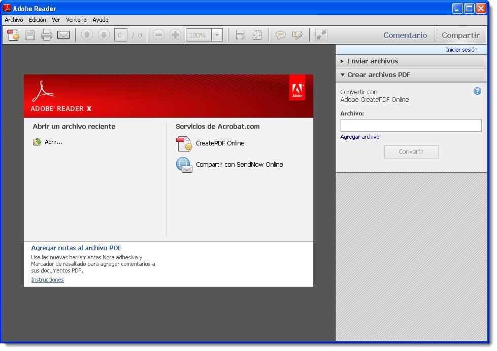 download of adobe reader for windows 10