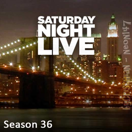 Saturday Night Live – Season 36 (2010)
