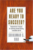Are you ready to succeed? by Dr. Rao Srikumar