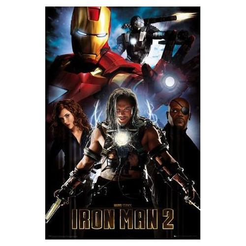 Iron Man 2 Dvd Cover Art Iron man 2 - movie reviewIron Man 2 Cover Art