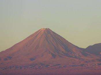 le Licancabur