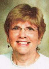 Reverend Janet Stobie