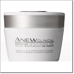 Avon Anew Clinical Advanced Retexturizing Peel