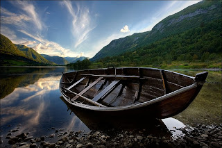 Norway River Boat :: Top Wallpapers Download .blogspot.com