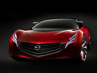 Mazda Ryuga Car || Top Wallpapers Download .blogspot.com