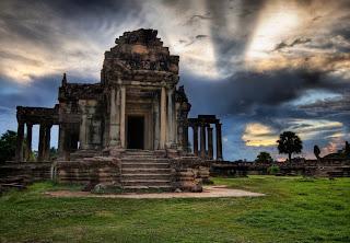 Asian Temple || Top Wallpapers Download .blogspot.com