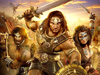 Age Of Conan - Game || Top Wallpapers Download .blogspot.com
