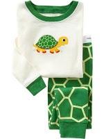 Gap Pyjamas (Green Turtle)
