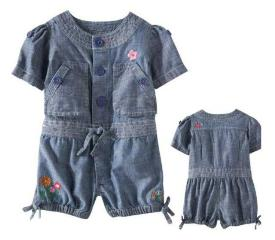 Gap Rompers (RM40.00)